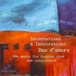 Incantations & Inspirations – Duo d'amore